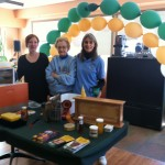 Wolgast Tree Farm & Apiary Celebrates National Agriculture Day At Quail Brook Senior Center!